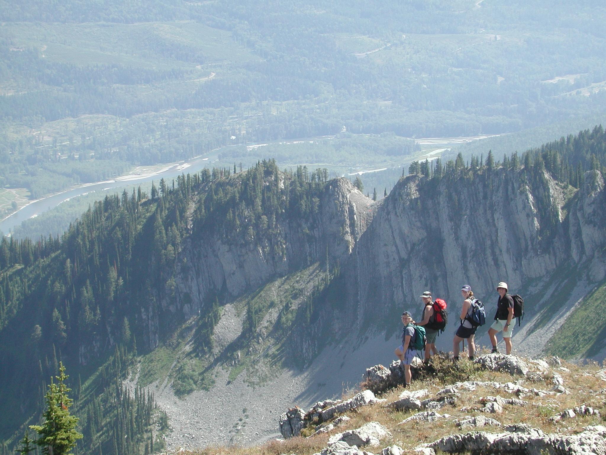 Mountain Adventure Centre Fernie