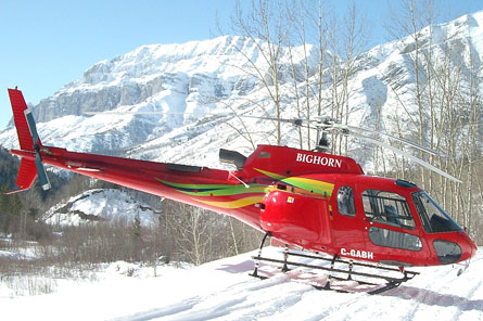 Big Horn Helicopters