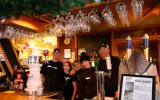 Griz Bar staff at Fernie Alpine Resort
