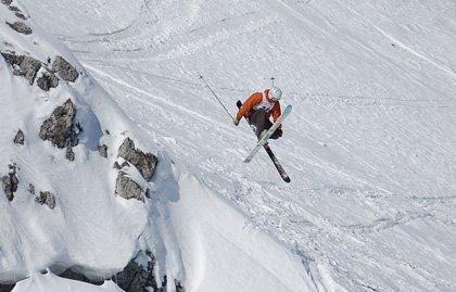 Free Ski Comp at Fernie Alpine Resort